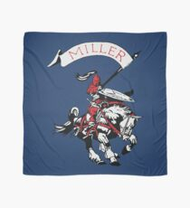 Miller Marauders Heritage Collection Scarf
