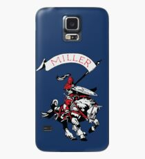 Miller Marauders Heritage Collection Case/Skin for Samsung Galaxy