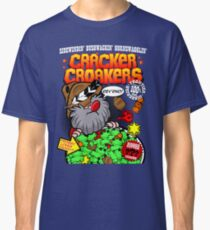 Cracker Croakers Classic T-Shirt
