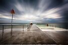 Merewether Baths by Naomi Frost