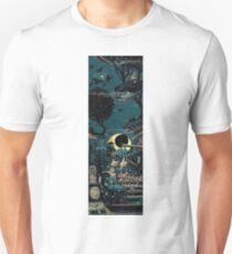 DMB VETERANS UNITED HOME LOANS AMPHITHEATER VIRGINIA BEACH VA Unisex T-Shirt