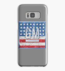 General Motors. Samsung Galaxy Case/Skin