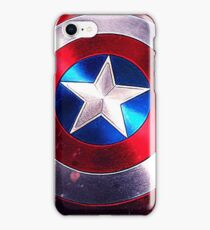 Steel Strong iPhone Case/Skin