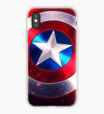 Steel Strong iPhone Case