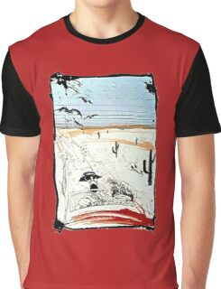 Fear and Loathing in LV Graphic T-Shirt