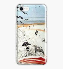 Fear and Loathing in LV iPhone Case/Skin