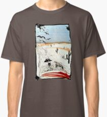 Fear and Loathing in LV Classic T-Shirt
