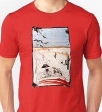 Fear and Loathing in LV T-Shirt