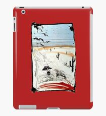Fear and Loathing in LV iPad Case/Skin