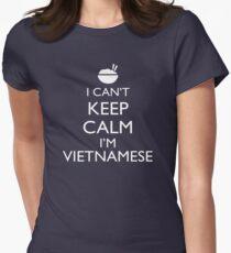I can't KEEP CALM, I'm Vietnamese T-Shirt