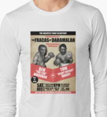 THE FRACAS AT DARAMALAN Long Sleeve T-Shirt