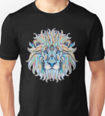 Ethnic Lion T-Shirt