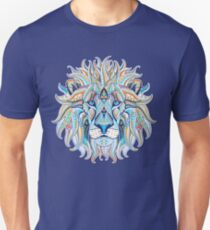 Ethnic Lion T-Shirt