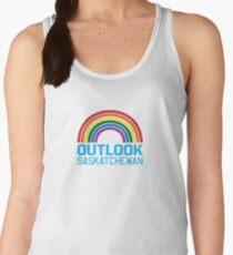 Outlook Rainbow Women's Tank Top