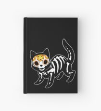 Sugar Cat Hardcover Journal