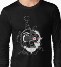 Ennard (Transparent) Long Sleeve T-Shirt