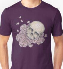 Flying Petals T-Shirt
