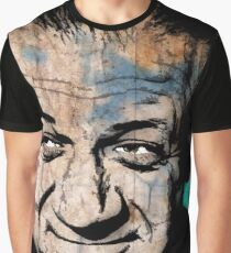 SID JAMES Graphic T-Shirt