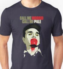 Call Me Morbid Unisex T-Shirt