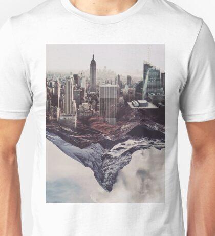 Contradiction Unisex T-Shirt