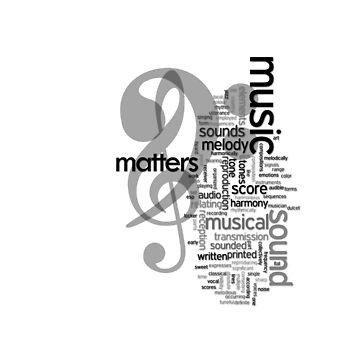 Music Matters by TaniaRose