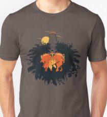 Limbo of the Gods Unisex T-Shirt