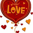 Just Love by Antony Amorey