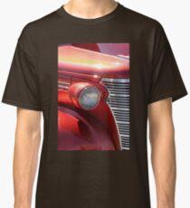 Orange Old Antique Muscle Car Classic T-Shirt