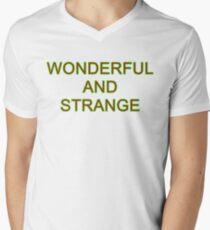 Wonderful and Strange Twin Peaks T-Shirt