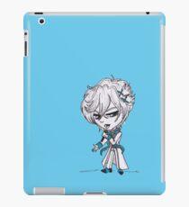 Chibi Fuuto iPad Case/Skin