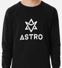 Astro - Logo Leichter Pullover