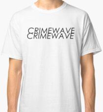CRIMEWAVE Classic T-Shirt