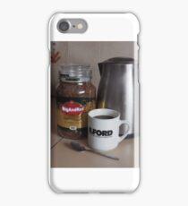Ilford and Espresso iPhone Case/Skin