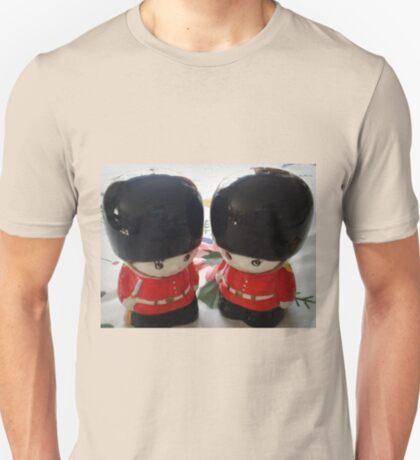 *Salt & Pepper Shakers T-Shirt
