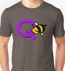 Q-Bee (Cute) Unisex T-Shirt