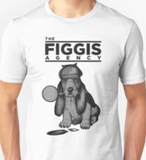 The Figgis Agency - Archer Unisex T-Shirt