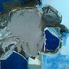 Breaking Blue by Alan Taylor Jeffries