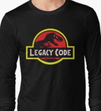 Legacy Code Long Sleeve T-Shirt