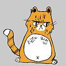 Kitty Kat by slugspoon