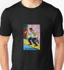 Loteria: El Borracho Unisex T-Shirt