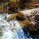 Running Water by Alemay