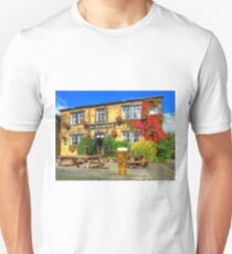 Cheers From The Woolpack Emmerdale Unisex T-Shirt