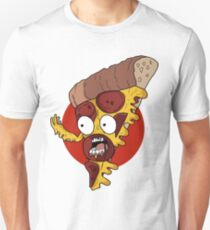 Existential Pizza  T-Shirt