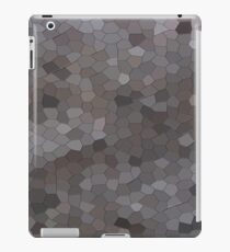 MOSAIC PATTERN COVERS AND CASES iPad Case/Skin
