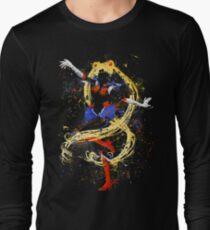 Abtract Sailor Moon T-Shirt