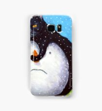 One of Your Five a Day Samsung Galaxy Case/Skin