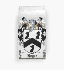 Hayes (Donegal) Duvet Cover