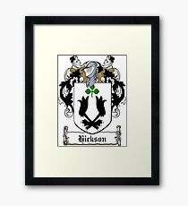 Hickson (Kerry) Framed Print