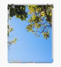 Birds and Nature iPad Case/Skin