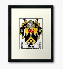 Hunt (Cork) Framed Print